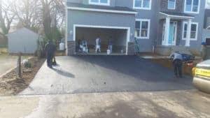 Driveway Repair MD