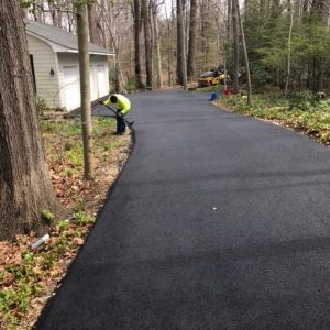 Should You Hire a Professional Paving Contractor?