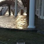 Stamped Concrete Paving Services