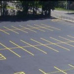 Parking Lot Repair Services