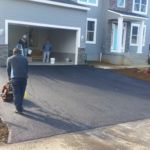 Patch & Repair Asphalt Paving